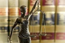 Court stock photo.