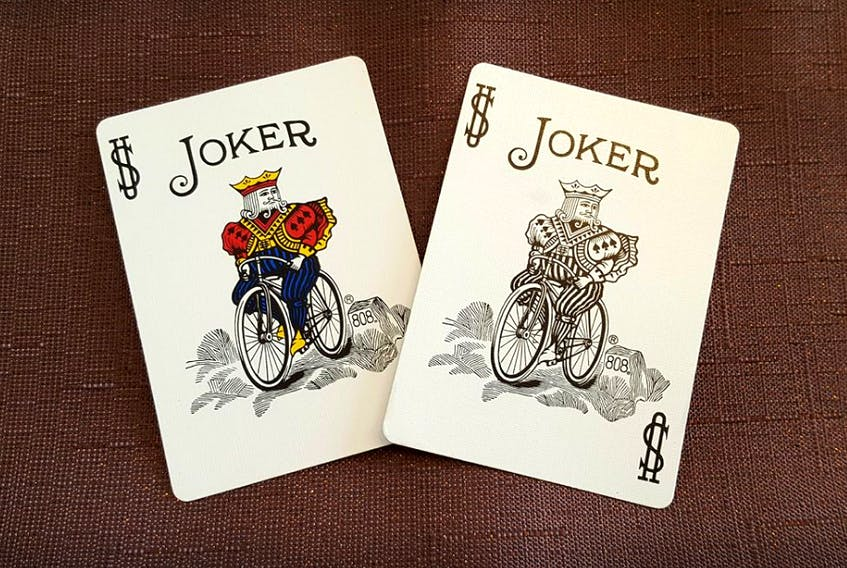 Catch the Joker is happening in Eskasoni, where this Friday's estimated jackpot is $115,000. SUBMITTED PHOTO