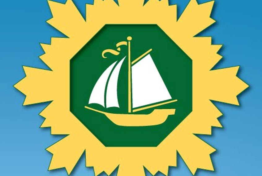 Cape Breton Regional Municipality logo.