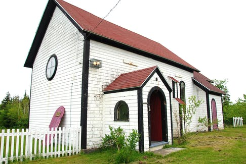 The Christ Church as seen in this file photo has stood for 173 years in South Head. With official heritage status and a grant from the Cape Breton Regional Municipality given in August 2018, volunteers say it will go a long way.