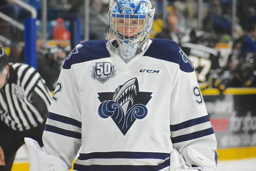 The Rimouski Oceanic settled for third place and a showdown with the Chicoutimi Saguenéens in the opening round of the QMJHL playoffs. The Océanic have netminder River Denys native Colten Ellis, who will surely have something to say about which team comes out on top in the series.