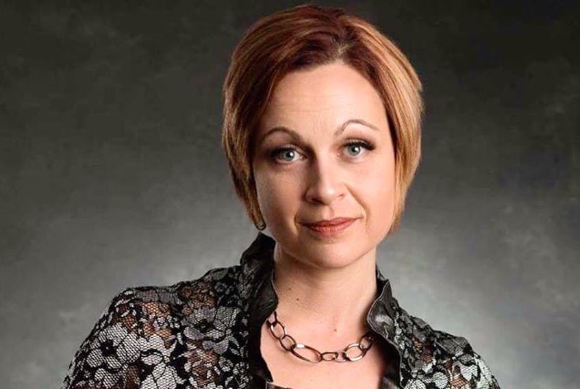 Angela Mercer-Penny
