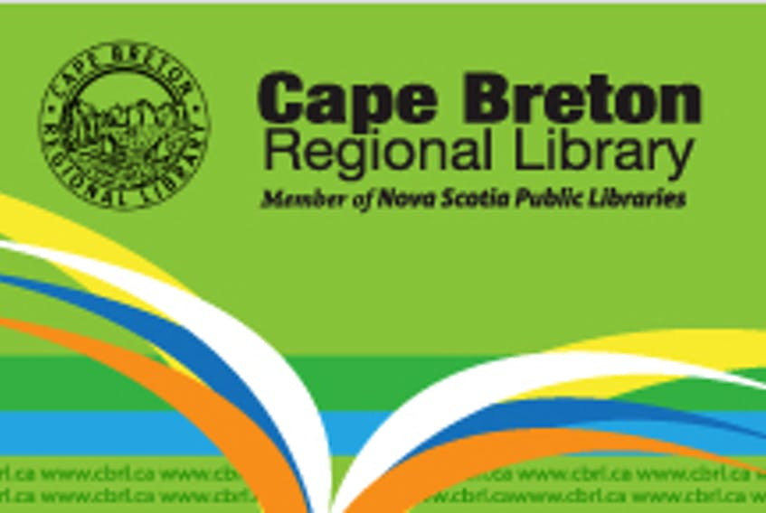 Library cards are free of charge to anyone living in the CBRM and Victoria County.
