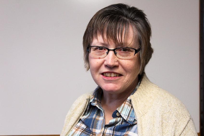 Rosemary Godin - SaltWire Network