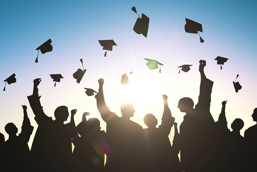 Graduation is around the corner for Riverview High School students.