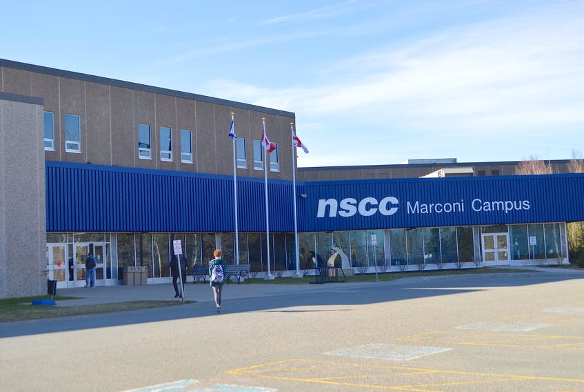 Although an announcement of a study being tendered for the relocation of the Nova Scotia Community College Marconi campus to downtown Sydney was made a year ago, there has been little news on the progress since.