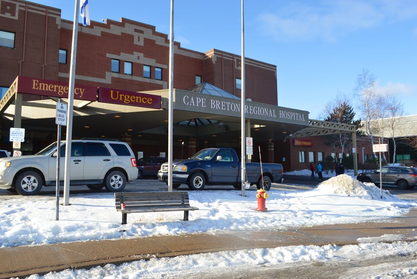 Concerns over emergency room wait times and care continue to be voiced about the Cape Breton Regional Hospital. Sandi Ferguson, 48, of Grand Mira North, says after giving up trying to get medical care at the Cape Breton Regional Hospital emergency department for a severed tendon, she visited the New Waterford emergency room two days later and was not only given immediate care, but underwent surgery three days later.
