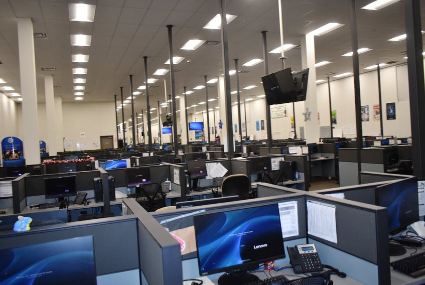 The fate of the ServiCom Canada call centre in Sydney will be decided Tuesday afternoon in a bankruptcy court in Connecticut. There were more than 500 employees working at the Sydney site before it ceased operations on Dec. 6.
