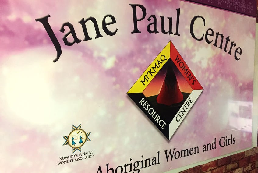 The Jane Paul Centre opened in 2015 and is a women-only resource support centre for Indigenous women. Women from P.E.I. and New Brunswick as well as mainland Nova Scotia travel to Cape Breton to use the services and rebuild their lives.