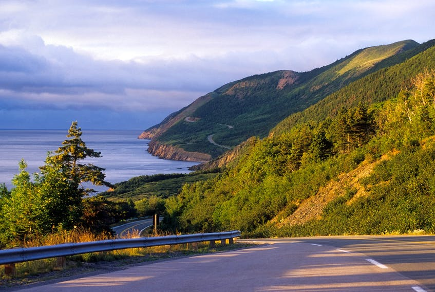 The province has announced a new $6-million infrastructure program to revitalize five tourist hubs across Nova Scotia and improve the visitor experience, including $1 million for the Cabot Trail.