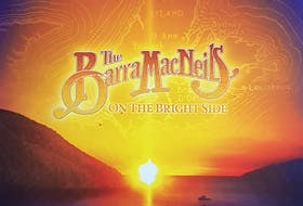"""""""On The Bright Side,"""" is the new CD from the Barra MacNeils."""