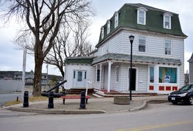 Alex Storm's house, a Louisbourg landmark, is up for sale. Listed at $79,000, Alex and his wife Emily raised their family there, ran a museum on the main floor and hosted many community bonfires. An offer has been made and closing is expected on April 30.