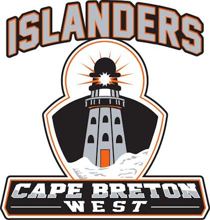 Cape Breton West Islanders - Contributed