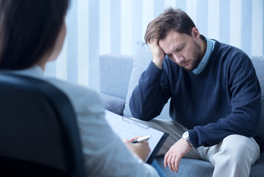 A strong mental health support is good for any workplace, Bill Howatt writes.