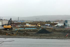 A Mary Brown's franchise will pop up at 86 Powell Drive in Carbonear. — Andrew Robinson/The Compass