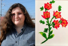 Jessica Marie Martin is the artistic mind behind SeArt.