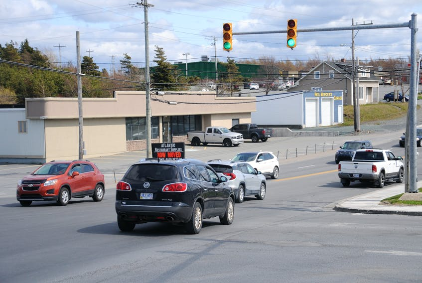 Pipers will be opening a store at the former location of Atlantic Restaurant Supplies on the Conception Bay Highway in Bay Roberts.