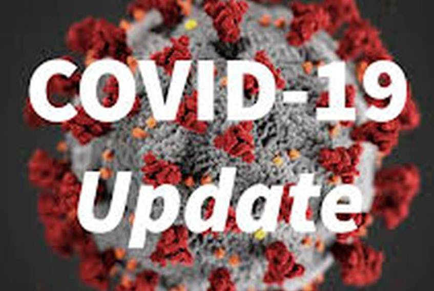 One new case of COVID-19 has been recorded in Newfoundland and Labrador, according to Friday's update.