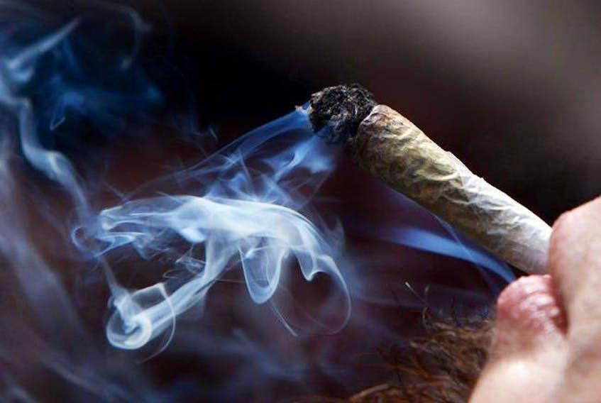 Ottawa talking tax on weed.