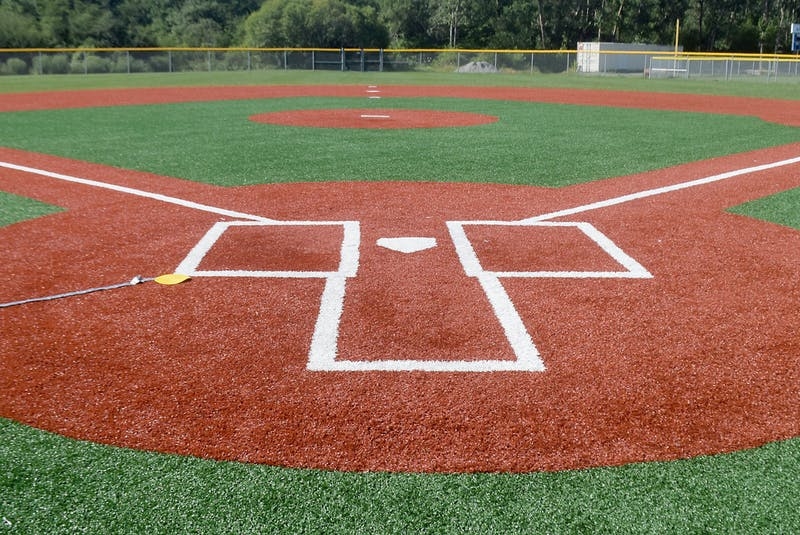 The Sandlot in Antigonish is an accessible playing field used for Challenger Baseball. Randy Crouse spearheaded a fundraising campaign to build the field about five years ago. It opened during the summer of 2019. - Joey Smith