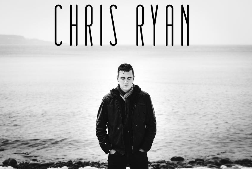 Chris Ryan is hosting the songwriter's circle event as a part of the 2019 Exploits Valley Salmon Festival.