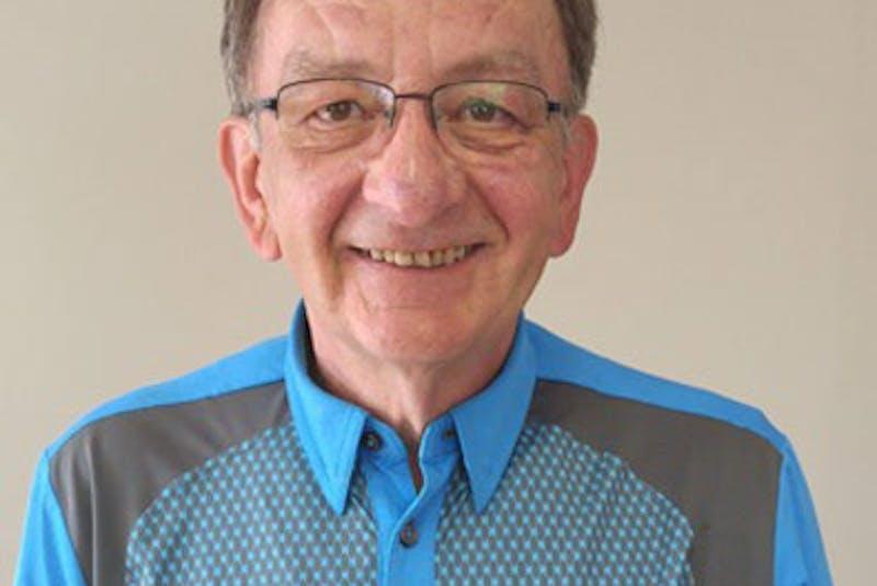 Carl Pursey, P.E.I. Federation of Labour - Contributed