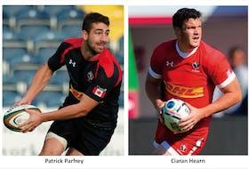 Rugby Canada photos