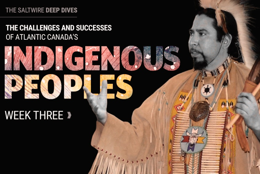 The challenges and successes of Atlantic Canada's Indigenous peoples