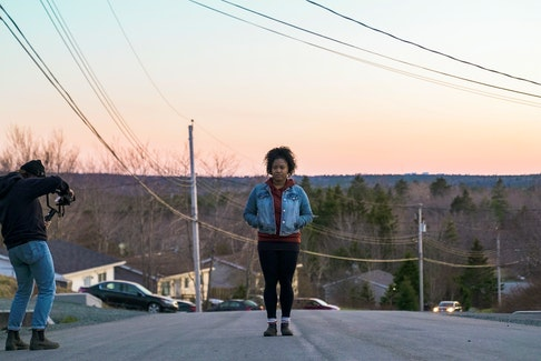 LaMeia Reddick would like to see Nova Scotia find a sense of peace, but also knows the histories of our communities live with us. To get there, the province must confront the generations of oppression endured by African Nova Scotians. - Mirror Image Media