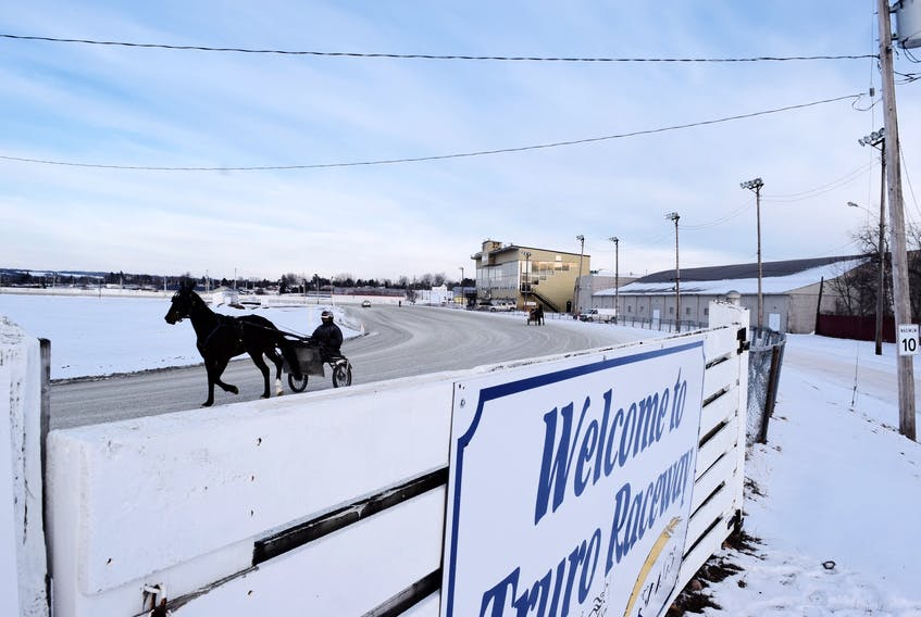 A possible restructuring by the province could see Truro Raceway and the Nova Scotia Provincial Exhibition go their separate ways.