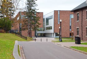 Mount Allison University in Sackville has cancelled all of its in-person classes for the remainder of the year and students will finish up their courses remotely. While residences currently remain open for students, the university is encouraging those who can return home to do so. All university buildings are closed to the public.