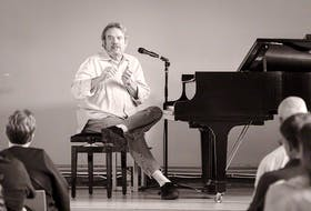Thankfully, master songwriter Jimmy Webb is still with us, but that doesn't mean we still can't celebrate a legacy that stretches from Galveston and Wicheta Lineman to MacArthur Park. - Wikipedia Commons