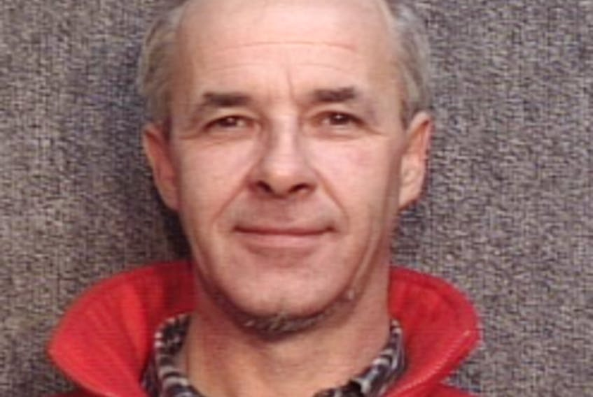 The Royal Newfoundland Constabulary has issued an alert regarding the release of Dennis Murphy, 59.