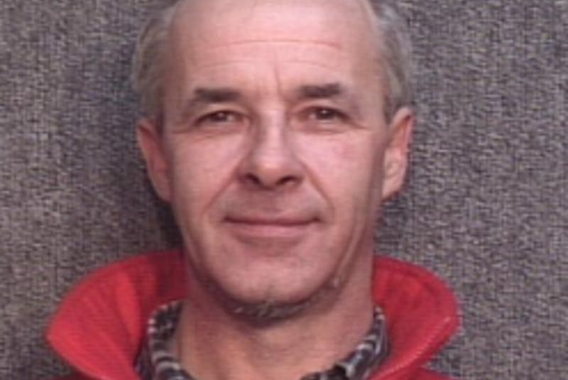 Dennis Peter Murphy. — RNC photo