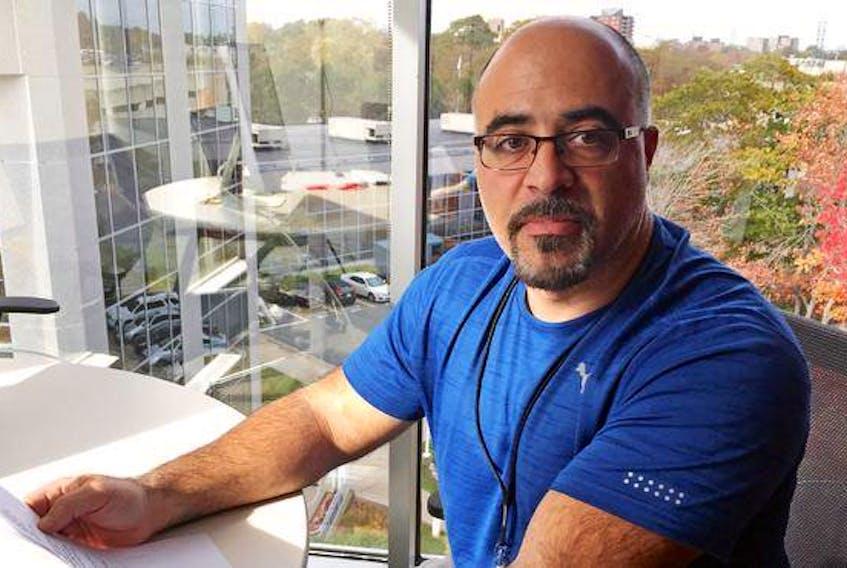 Dr. Stavros Savvopoulos