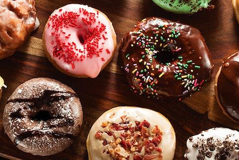 Duggers Custom -Doughnuts - 1