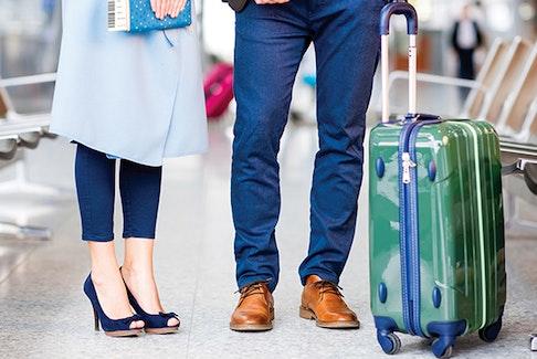 Duggers Custom Travel Packing - 1