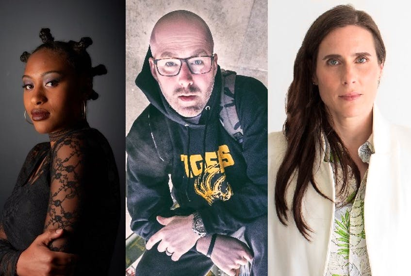 Zamani, Classified and Rose Cousins are among the performers announced for the 2021 East Coast Music Awards Show taking place at Sydney's Centre 200 on Thursday, May 6.