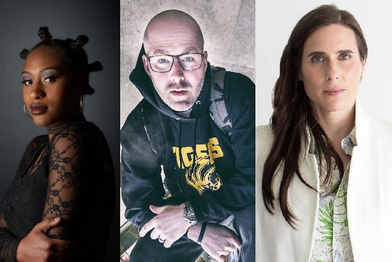 Zamani, Classified and Rose Cousins were announced as performers at the 2021 East Coast Music Awards Show on Thursday, May 6. The event will now be held online due to the recent spike in COVID-19 cases in Nova Scotia. - SaltWire Network File