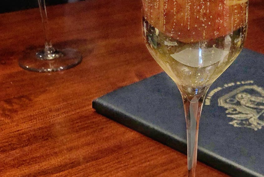 Non-vintage Brut from Benjamin Bridge is now on the wine list at 23 restaurants of the Earls restaurant chain in Western Canada.