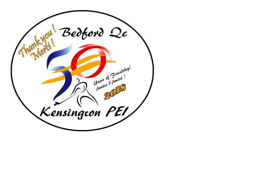 Kensington, P.E.I.-Bedford, Que., Peewee Friendship Hockey Exchange.