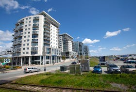 King's Wharf will be growing now that the next phase of the Dartmouth development, pictured here in 2018, has been approved. SaltWire File