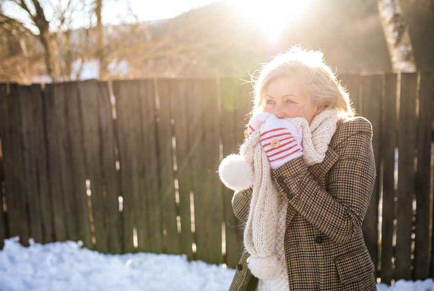 Sunshine isn't the only way to make sure you're getting the recommended daily intake of vitamin D year-round. - Storyblocks Photo.