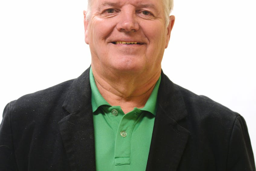 Fred MacDonald is a veteran sports columnist with The Guardian.