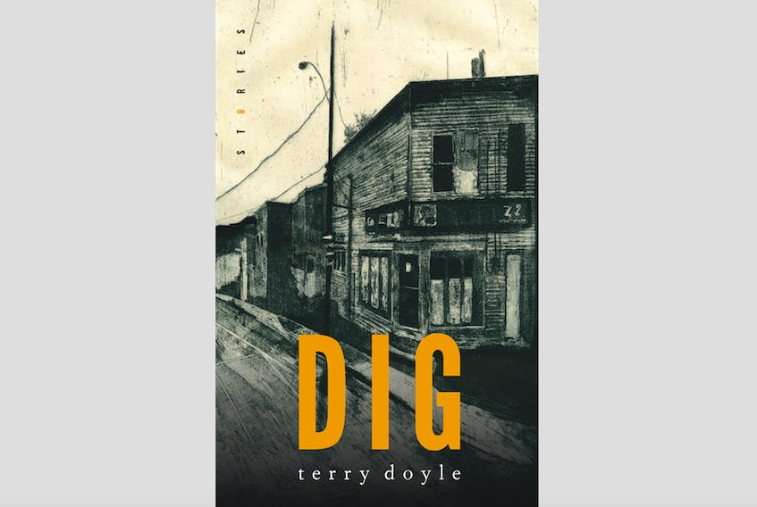 Dig by Terry Doyle.