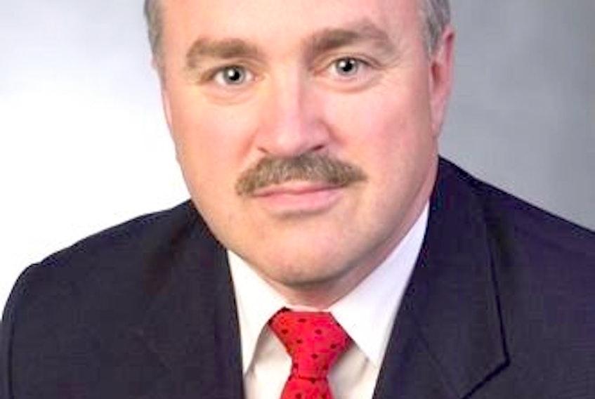 Danny Dumaresque is the CEO of Labrador Gem Seafoods.