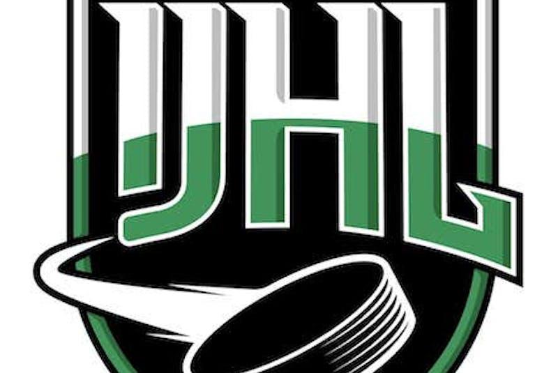 Island Junior Hockey League. - Contributed