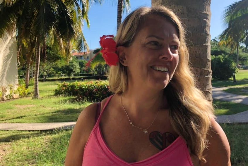 Gina Goulet was among the mass shooting victims in Nova Scotia on April 19, 2020.
