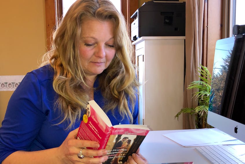 Harlequin romance covers have evolved over time to show more public displays of affection, according to a new study from Saint Mary's University psychology professor Maryanne Fisher, who analyzed more than 500 of the popular novel covers for a new study published in the academic journal Evolutionary Behavioral Sciences.