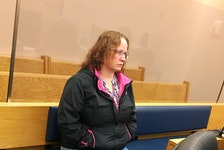 Crystal Smith of St. John's was back in provincial court in St. John's Wednesday to take in the verdict in her case. She was found guilty of charges under the province's Animal Health and Protection Act, which were laid in connection with an incident last summer, when her dogs escaped and mauled a cat to death.